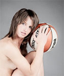 Italian Basketball Team Poses for a Nude Calendar