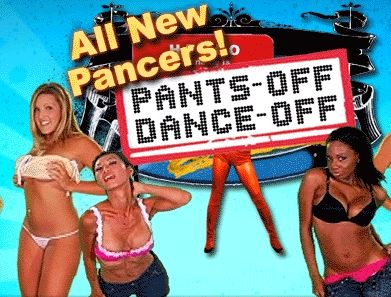 Pants Off Dance Off