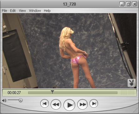 Sexy 21yo Blonde Girl Chloe