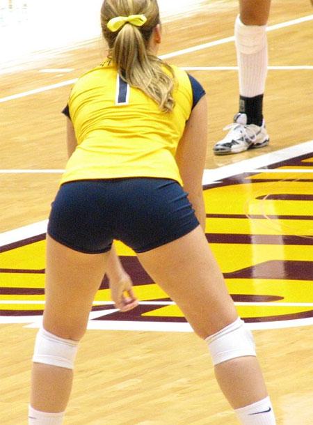 Sporty Ass