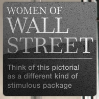 The Women of Wall Street