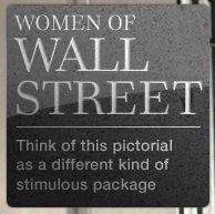 The Women of Wall Street