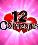 TV Show 12 Corazones – Sexy Strip Teases (10 Videos)
