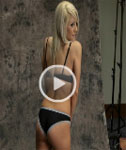 VIDEO: Houston Playboy Casting Call Girls