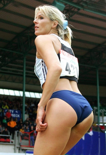 Hot German Athlete