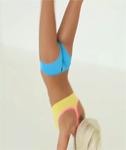 Real Gymnast Miranda Jordan Poses for Playboy