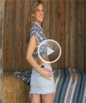 Nextdoor Models Ryann in Boots