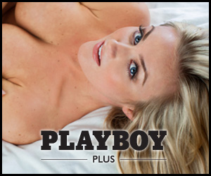 Playboy Plus - The Hottest Playboy Site So Far