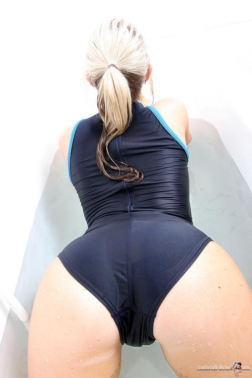 Swimsuit Ass