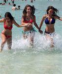 UGotItFlauntIt – Daniella & Friends in their Bikinis