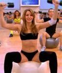 Fitness Corner Videos – Sexy Aerobics
