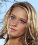 Kerry Lynn Poses for Playboy