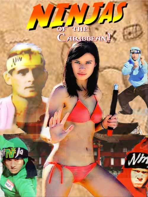 Ninjas of the Caribbean