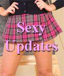 Sexy Updates October 2013