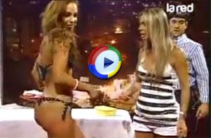 Asi Somas Sexy TV Show