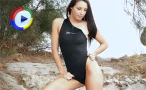 Swimsuit Heaven Video - Rochelle