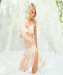 Nikki du Plessis on Playboy Plus
