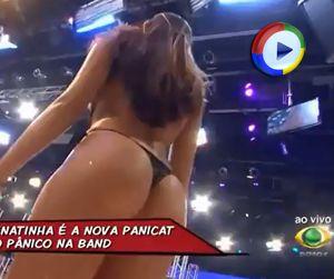 Sexy Bikini Girls in Brazil