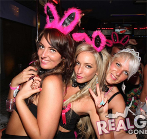 Real Girls Gone Bad - Hen Night Party