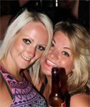 Real British Girls Get Drunk in a Club – Real Girls Gone Bad