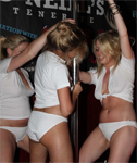 RealGirlsGoneBad – Wet T-shirt Contest in Tenerife