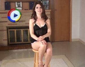 Video 18 of Kristy on Northwest Beauties