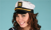 Kari Sweets the Sailor