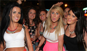 Real Girls Gone Bad – English Girls on a Pub Crawl