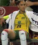 Brazilian Volleyball Girls