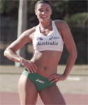 Michelle Jenneke (World Famous Australian Hurdler) on World Star Hip Hop