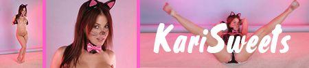 Kari Sweets Nude