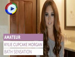 Kylie Cupcake Playboy