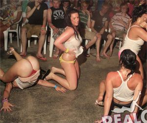Real Girls Gone Bad in Ayia Napa