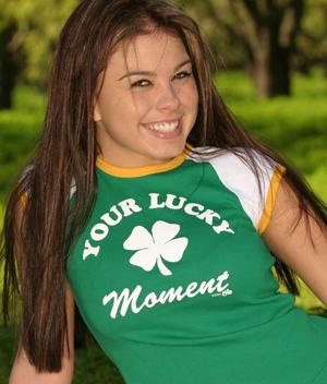 Kari Sweets - Lucky Moment