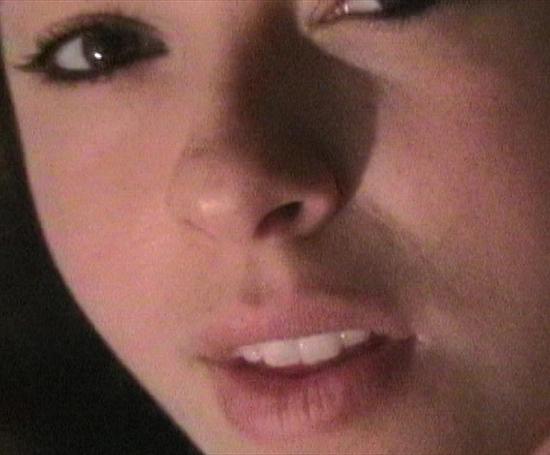 Pretty girl Kari Sweets on cam
