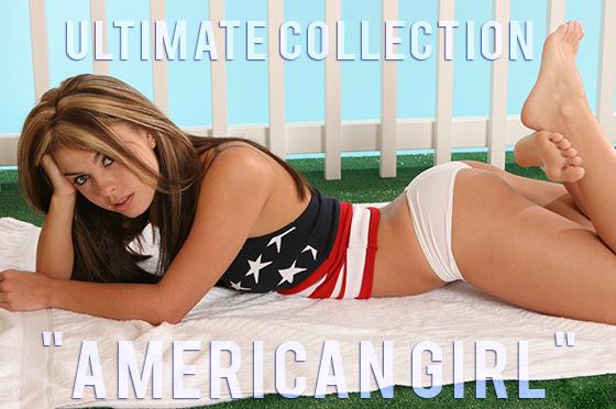 Kari Sweets American Girl Ultimate Collection