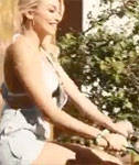Khloë Terae Bikini Tease – Playboy