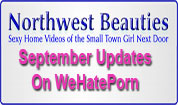 Northwest Beauties Updates – September 2015