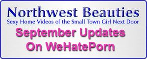 Northwest Beauties Updates - September 2015