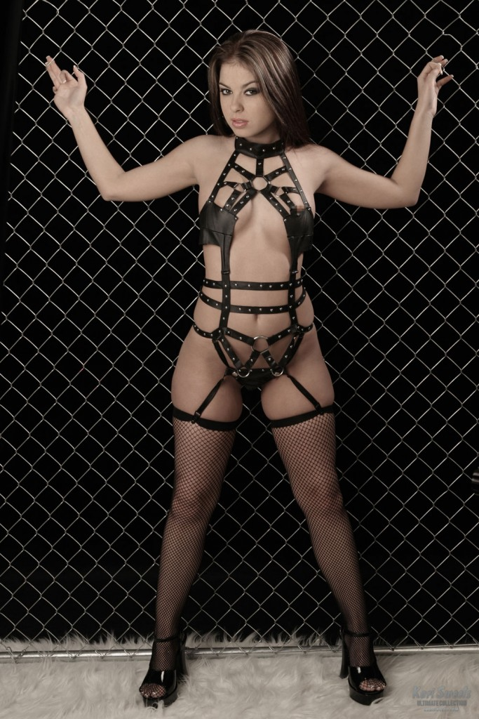 Kari Sweets Leather and Chains Ultimate Collection
