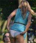 Upskirt Oops Fun and Skirt Lifting Girls