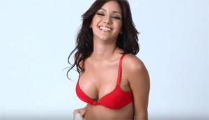 Melanie Iglesias Sexy Flipbook