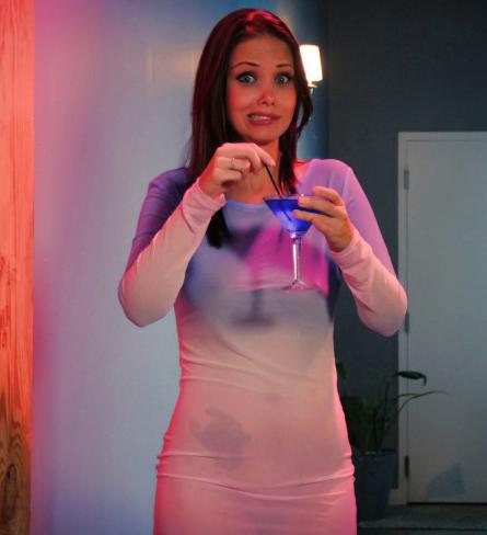Bailey Knox - Blue Martini Gallery