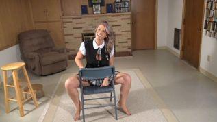 Video 26 - Ashley K on Northwest Beauties