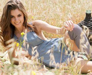 Amberleigh West - Playboy Playmate