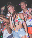 Ayia Napa Mayhem – Real Girls Gone Bad