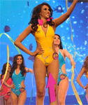 Beauty Pageant Swimsuit Cameltoe Oops