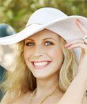 Lisa Maarseveen Poses for Playboy