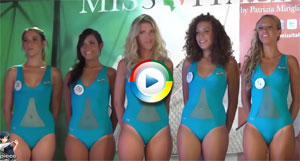 Miss Italia Swimsuit Pageant