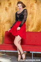 Tawny Swain - Playboy